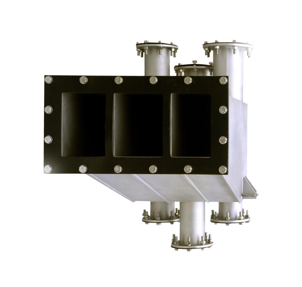water-separators-headers-wire-pans